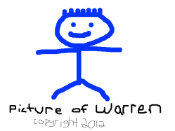Picture of Warren